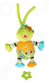 Игрушка подвесная музыкальная Жирафики 93927 «Динозаврик»