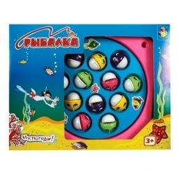 Купить Игра 1 TOY Т52138 Рыбалка. В ассортименте