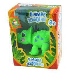 фото Фигурка 1 Toy «Динозавр». Цвет: зеленый