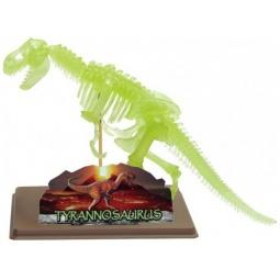 Купить Наглядное пособие Eastcolight Скелет Тиранозавра 28207