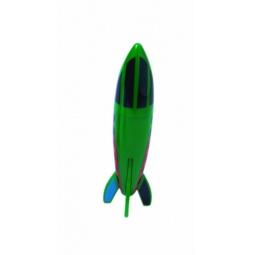 Купить Ручка шариковая DCI Rocket