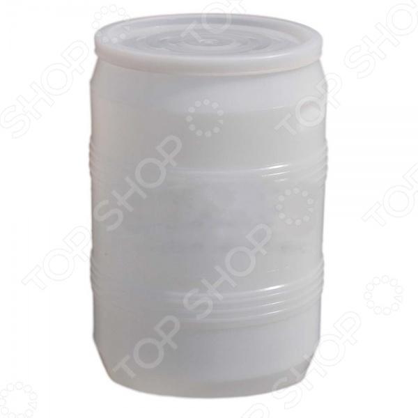 Бочка РосПласт T0000001613 полезная для хозяйства вещь, которая поможет хранить большое кол-во жидкости. Бочка выполнена из высококачественного пластика, поэтому подходит для хранения различных продуктов. Так, в неё можно набрать запах питьевой или технической воды. Герметичная бочка с плотно закрывающейся крышкой не даст содержимому вылиться.