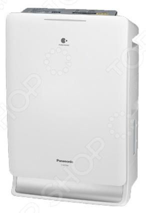 Очиститель воздуха Panasonic F-VXF35R увлажнители и очистители воздуха air doctor блокатор вирусов портативный