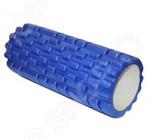 Валик для фитнеса Bradex Туба это эффективный инструмент, который вам поможет поддерживать тело в здоровом и подтянутом состоянии. У валика ребристая поверхность, которая стимулирует ткани и ускоряет кровообращение. В результате такого массажа мышцы насыщаются кислородом и выглядят подтянутыми. Внутренний диаметр коврика 11 сантиметров.
