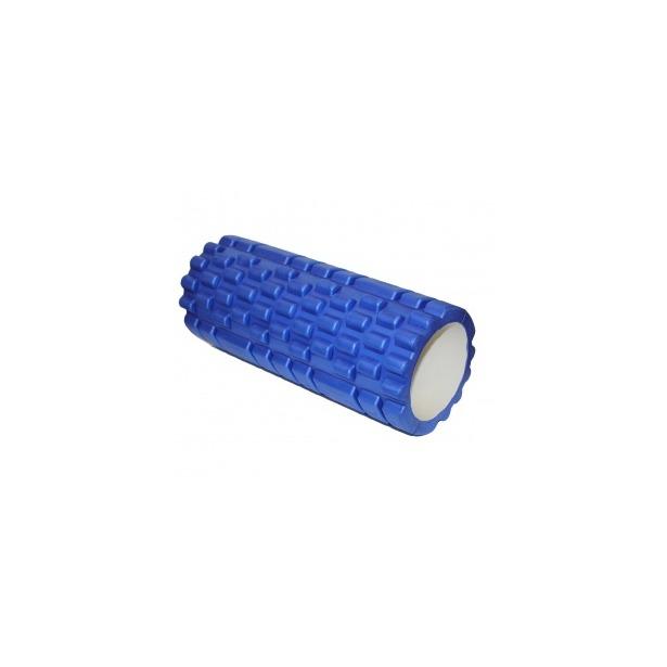 фото Валик для фитнеса Bradex «Туба». Цвет: синий