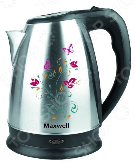 Чайник Maxwell MW-1074 чайник