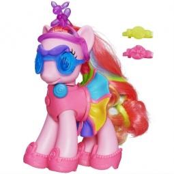 фото Игрушка-фигурка с аксессуарами Hasbro «Пони Пинки Пай» HA8210