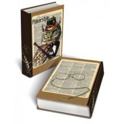 фото Книга-шкатулка Феникс-Презент «Сова»