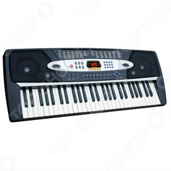 Синтезатор Tesler 0270625