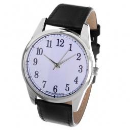 Купить Часы наручные Mitya Veselkov «Цифры и насечки»