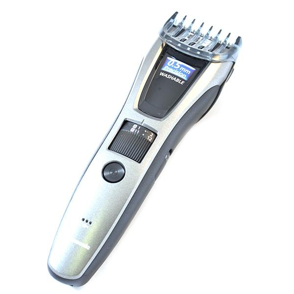 Машинка для стрижки волос Panasonic ER-GB60 panasonic er gb60 k520 машинка для стрижки волос black