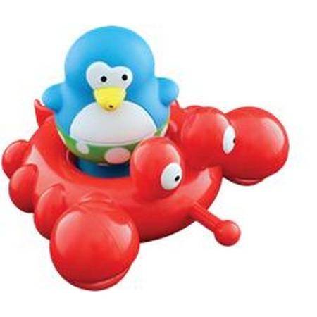 Купить Игрушка для ванны Toy Target 23200 «Краб»