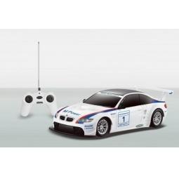 фото Машина на радиоуправлении Rastar BMW M3