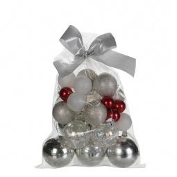фото Набор новогодних шаров Christmas House 1694635