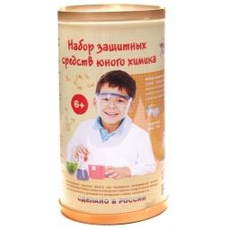 фото Набор для опытов Qiddycome «Юный химик»
