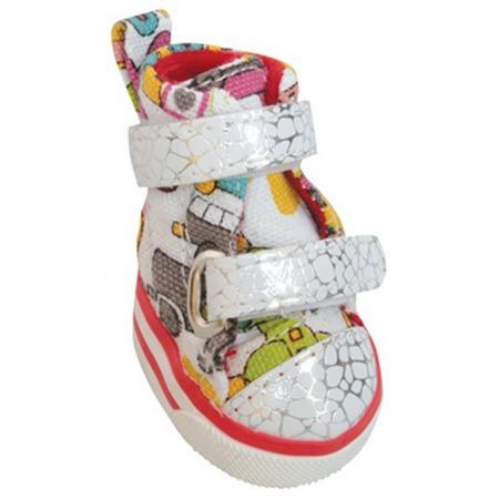 Купить Обувь для собак DEZZIE «Картун»