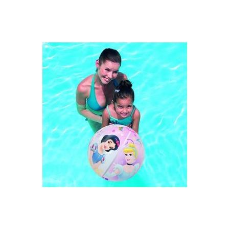Купить Мяч пляжный Bestway Disney Princess