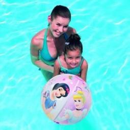 фото Мяч пляжный Bestway Disney Princess