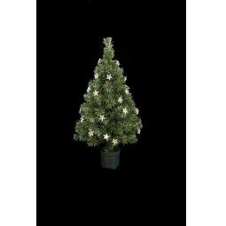 Купить Ель декоративная с подсветкой Christmas House 1692474