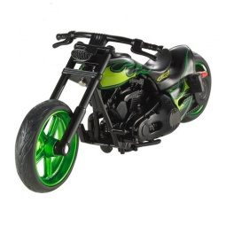 фото Модель мотоцикла коллекционная Mattel X7722 «Twin Flame»