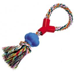 фото Игрушка для собак DEZZIE «Веревка» №8