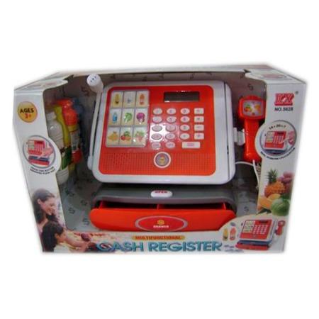 Купить Игровой набор для девочки Shantou Gepai «Касса электронная» 627787