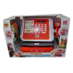 фото Игровой набор для девочки Shantou Gepai «Касса электронная» 627787