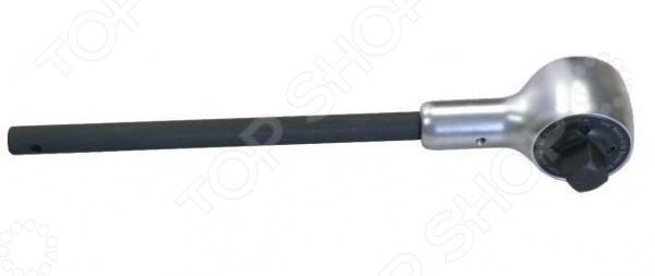 Мультипликатор ручной для усиления крутящего момента с упорной штангой Force F-651 - мультипликатор для усиления крутящего момента. Имеет упорную штангу в 380 мм. Такой предмет является находкой, когда необходимо провести какие-то технические работы и в наличии нет электрического гайковерта. С таким ручным мультипликатором задача по закручиванию болтов и гаек будет выполнена идеально. В автосервисах используется при проведении ремонта или при техническом контроле автомобиля. Также мультипликатор оснащен съемной прямой опорой.