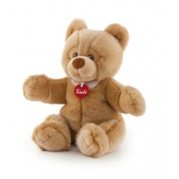 Купить Мягкая игрушка Trudi Медвежонок Тео