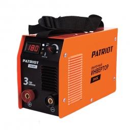 Купить Сварочный аппарат Patriot 210DC
