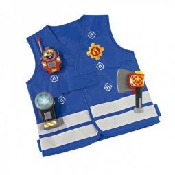 фото Игровой набор для мальчика Simba «Жилет с аксессуарами»