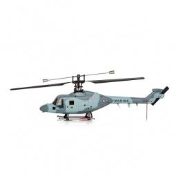 фото Вертолет на радиоуправлении Hubsan HBS-H101B