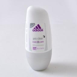 Купить Дезодорант шариковый Adidas Action dry max pro clear