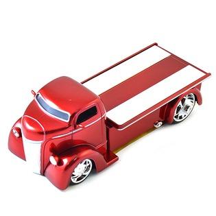 Купить Модель автомобиля 1:24 Jada Toys Ford Coe. В ассортименте