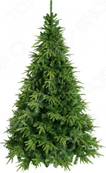 Ель искусственная Crystal Trees «Маттерхорн»