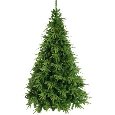 Купить Ель искусственная Crystal Trees «Маттерхорн»