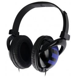 фото Наушники мониторные T&D HP 450. Цвет: черный, голубой