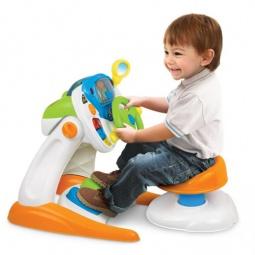 фото Детский игровой центр Weina «Умный водитель»
