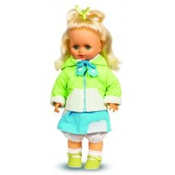 фото Кукла интерактивная Весна «Инна»