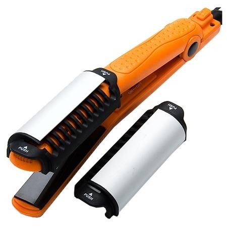 Купить Выпрямитель для волос Zimber ZM-10906