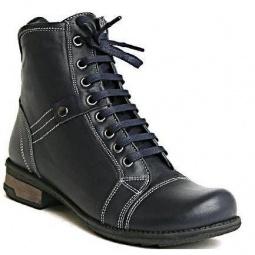 фото Ботинки Milana 152400-2-150F. Размер: 36