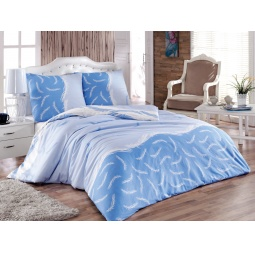 фото Комплект постельного белья Tete-a-Tete «Форса». 1,5-спальный