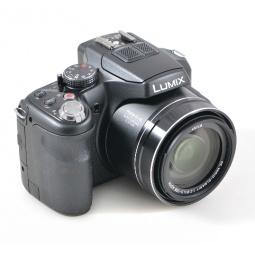 Купить Фотокамера цифровая Panasonic DMC-FZ200EE-K