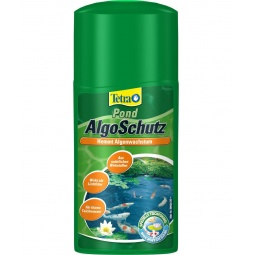фото Средство против водорослей Tetra Pond AlgoSchutz