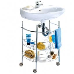 Купить Этажерка для ванной Wenko 7385100
