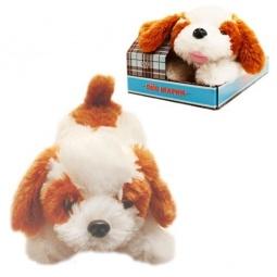Купить Мягкая игрушка интерактивная FUNNY&FLUFFY «Пес Шарик»