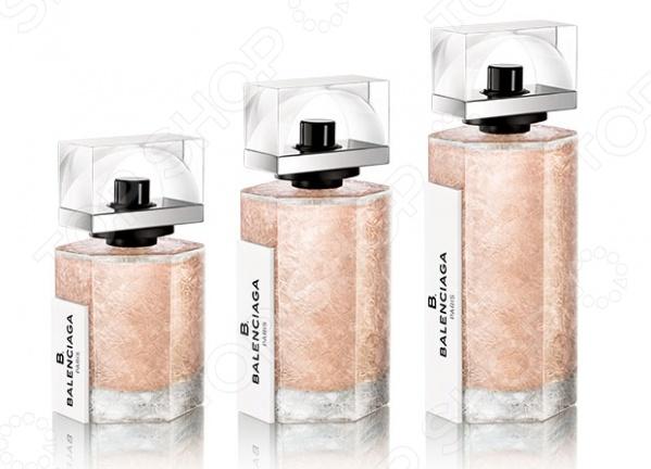 Парфюмированная вода для женщин Balenciaga B бумажник balenciaga 253054