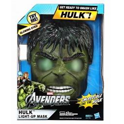 фото Маска супергероя Hasbro Халк