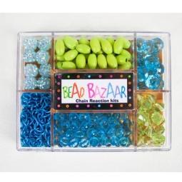 фото Набор для создания украшений Bead Bazaar «Бирюзовая мечта»