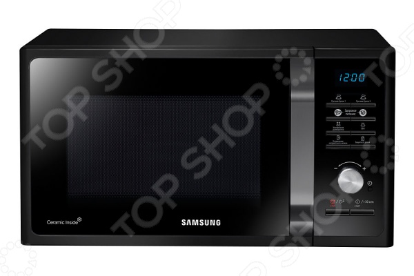 Микроволновая печь Samsung MS23F302TAK